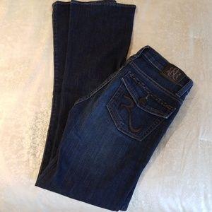 Denim - Rock & Republic Kasandra Bootcut Jean size 2Short